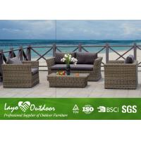 Professional Furniture Making Factory modern design rattan couch sofa sofa sectionals rattan couch sofa sectionals