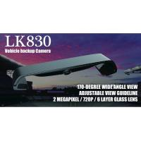 Buy cheap Best Reverse Rear View Parking Backup Car Camera LK830 from wholesalers