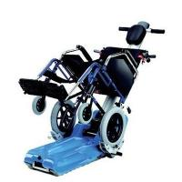 Buy cheap Wheelchair Stair Climber Roby Wheelchair Stair Climber Home Elevator Lift product