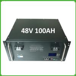 Buy cheap Long Life 48V 100Ah ESS High performance BMS Li-ion Lithium ion lifepo4 battery Pack product