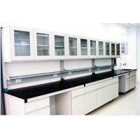 Buy cheap Science Lab Workstations Medical Lab Furniture With Epoxy Resin Top product