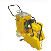 Buy cheap Concrete Road Cutter with CE Paving Cutter Saw with Honda Engine product