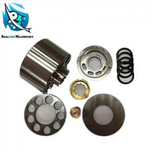 Buy cheap KAWASAKI NX15 SB050 hydraulic pump spare part pump repaire kit for road roller from wholesalers