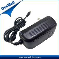 Buy cheap cenwell ac dc output dc adapter dc 12v 2.5a 30w product