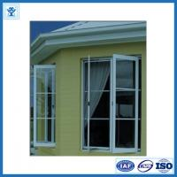 Buy cheap Double Glass Outside Opening Aluminum Casement Window product