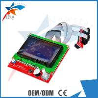 China 3D Printer Smart Controller RAMPS1.4 LCD 3D Printer Kit , Wholesales on sale