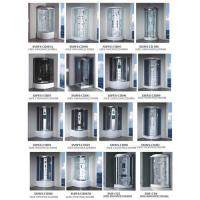 Buy cheap Steam Massage Shower House Sauna Room Cabinet product