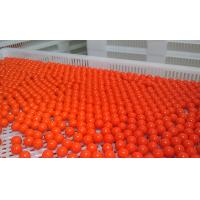 Buy cheap 304 SUS Paintball Automatic Encapsulation Machine product