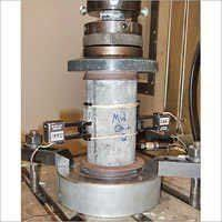 Buy cheap Integrity Material Testing Laboratory , Chemistry Lab Test Fast Speed Reliable product