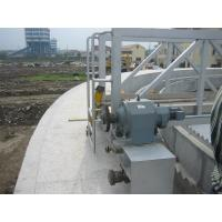 Buy cheap 12 - 50m Tank Dia Radial Flow Sedimentation Tank For Water Treatment from wholesalers