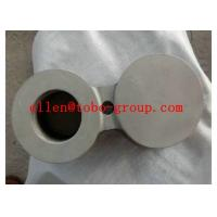 Buy cheap Forged Steel Flange A182 ANSI B16.48 UNS 32750 F53 Spectacle Blind Flange 1 Inch CL150 FF product
