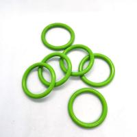 Buy cheap Standard AS568 NBR,nitrile, buna colored rubber o rings from wholesalers