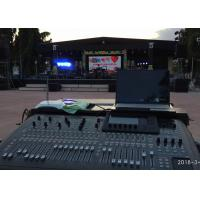 Buy cheap Pixel Pitch 3.9mm Outdoor Stage LED Screen for HD Events Rental from wholesalers
