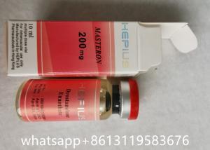 Buy cheap Masteron 100 DP Drostanolone Propionate Lab Anabolic Steroids CAS 521 12 0 product