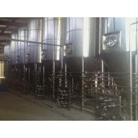 Buy cheap Fermentation Control Industrial Beer Making Equipment For Laboratory Room product