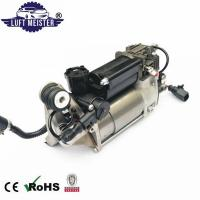 Buy cheap Replacing the Air Suspension Compressor for Porsche Cayenne Air Pump product