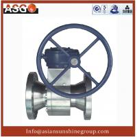 Buy cheap Ti Valves-SPECIAL ALLOY VALVE-VAVLE-ASG Fluid Control Equipment-ASG from wholesalers
