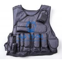 Buy cheap light weight bullet proof vest/waistcoat military vest /tactical vest/body armor from wholesalers