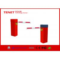 Buy cheap Parking system car park security barriers / magnetic parking lot barriers auto control product