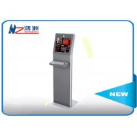 Buy cheap Factory OEM commercial use LED interactive information kiosk product