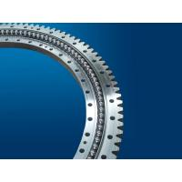 Buy cheap E.1476.45.15.D.1-RV bearing,single row crossed roller slewing bearing,1476x1085x110 mm product