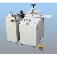 Buy cheap Book Binding Machine - Pneumatic All-in-One Photo Book Station (SIC-HY-PBS18Q) product