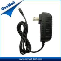 Buy cheap wall mount type cenwell us plug 9.5v 1.5a power adapter product