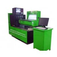 Buy cheap Mechnical Diesel Fuel Injection Pump and Common Rail Injection Pump Test Bench product