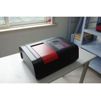 Cheap Chroma Double Beam Spectrophotometer Methanol Automatic With USB Interface wholesale