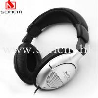 Buy cheap Microphone Headphone (SM-800MV) product