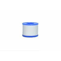 Buy cheap Disposable Medical Tape Low Allergenic Weaving Proof Fabric product