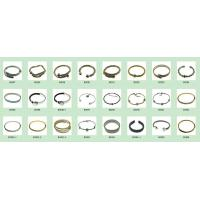 Buy cheap Stainless Steel Polished Hollow Bangle Bracelet product