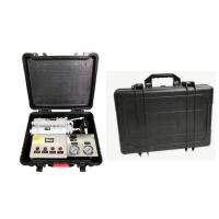 Buy cheap Small Volume Suitcase Type Portable Solar Water Purifier UF Equipment from wholesalers