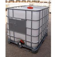 Buy cheap Intermediate Bulk Containers - IBC from wholesalers