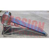 Buy cheap Compact Direct Vacuum Tube Solar Water Heater Rust Proof Easy - Operation product
