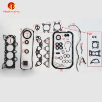 Buy cheap For HONDA CIVIC D15B D15B2 Engine Compartment Gasket Engine PartsEngine Rebuild Kits Engine Gasket 06110-P03-010 product
