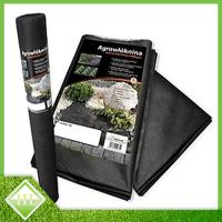 Buy cheap 50GSM Agriculture Garden Weed Control Fabric 100% PP Spunbonded Nonwoven Fabric from wholesalers
