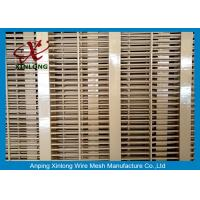 Buy cheap Airport Dark Green 358 High Security Fence 2000*2500mm Wire Mesh Security from wholesalers
