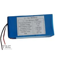 Buy cheap ICR32650 3.7V 3500mAh 3S4P Lithium Ion Cylindrical Battery for Digital from wholesalers