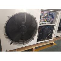 Buy cheap High Temp Air To Water Heat Pump , Winter Heating Room Inverter Compressor Heat Pump product