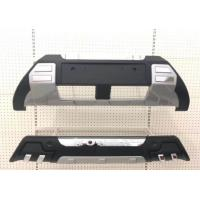 Buy cheap Decoration Car Rear Bumper Protector , Car Bumper Accessories Customized Color from wholesalers
