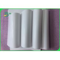 China High Quality 70gsm 80gsm 90gsm C1S Gloss Art Printing Paper label paper on sale