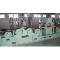 Stainless Steel Tension Leveling Line For Steel Strip Edge Wave Removal