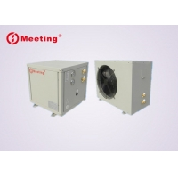 Buy cheap Meeting md30d R410A Apartment Air Source Heatpump House Heating Inverter Air to Water Heat Pump CB product