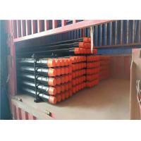 Buy cheap Forged Welding Hdd Drill Rod Chemical Plating Double Step Structure S135 / G105 product