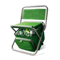 Buy cheap Camping stool with cooler,Folding Cooler Chair,Outdoor Chair product