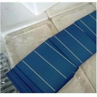 China 3.6w-4.3w polycrystalline solar cells 6x6 with efficiency 15.00%-17.80% on sale