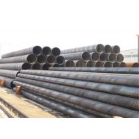 China American standard Line pipes, Carbon steel pipes, Structure pipes, Steel pipe piles, SAW pipe, SSAW pipe on sale