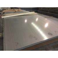 Buy cheap ASTM A240 AISI 410S Hot And Cold Rolled Ferritic Stainless Steel Sheet And Plate from wholesalers