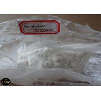 China White Bodybuilding Fat Cutting Steroids Nandrolone Decanoate / Deca CAS 360-70-3 on sale